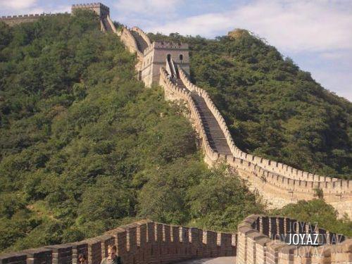 Böyük Çin Səddi