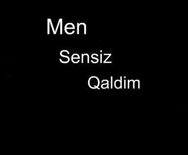 """Öküz mişkası """"Həyatımın mənası"""" sevgimiz =("""