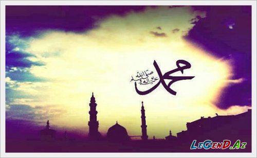 Mənə İslam haqqında xəbər ver