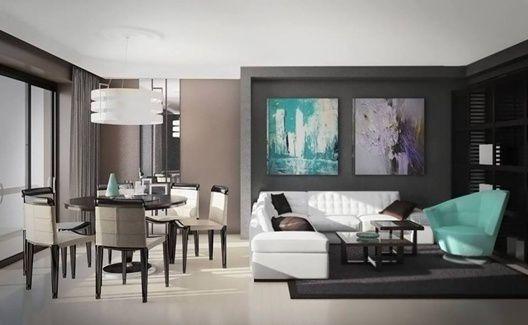 """Ev dekorasiyaları. """"Legend.az""""lılara özəl."""