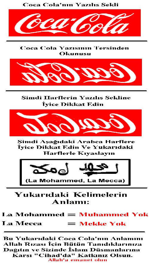 COCA-COLA-NIN ZƏRƏRLƏRİ
