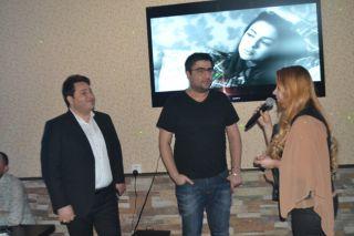 Elçin Hüseynov yeni klipini təqdim etdi