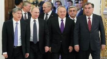 Ermənistan Gömrük İttifaqına qoşula bilmədi