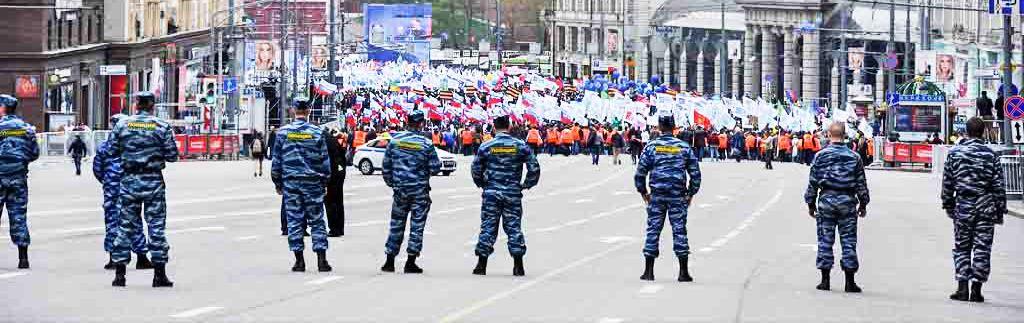 Azeri Sahar Tv | В Москве на шествие 1 мая вышли 100 тысяч человек |