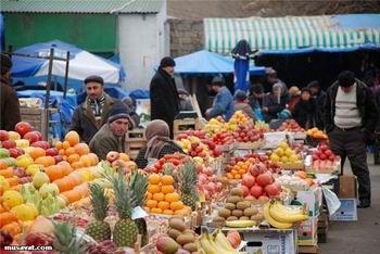 Azərbaycana girişi qadağan edilən mallar
