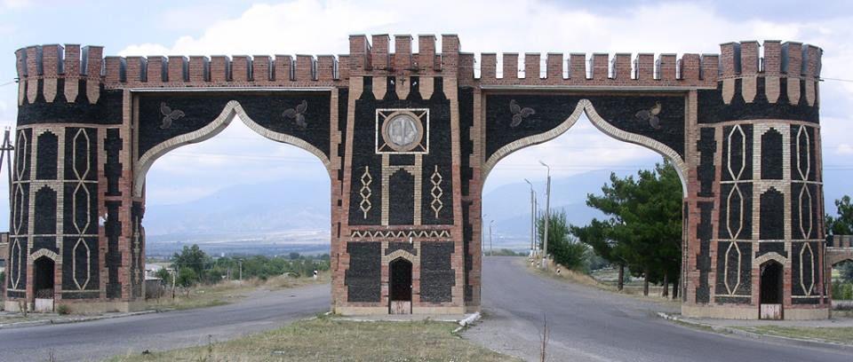 Qədimdən qədim Şəkim