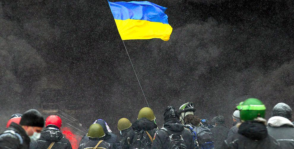 Azeri Sahar Tv | Общественная палата РФ -- о ситуации на Украине |