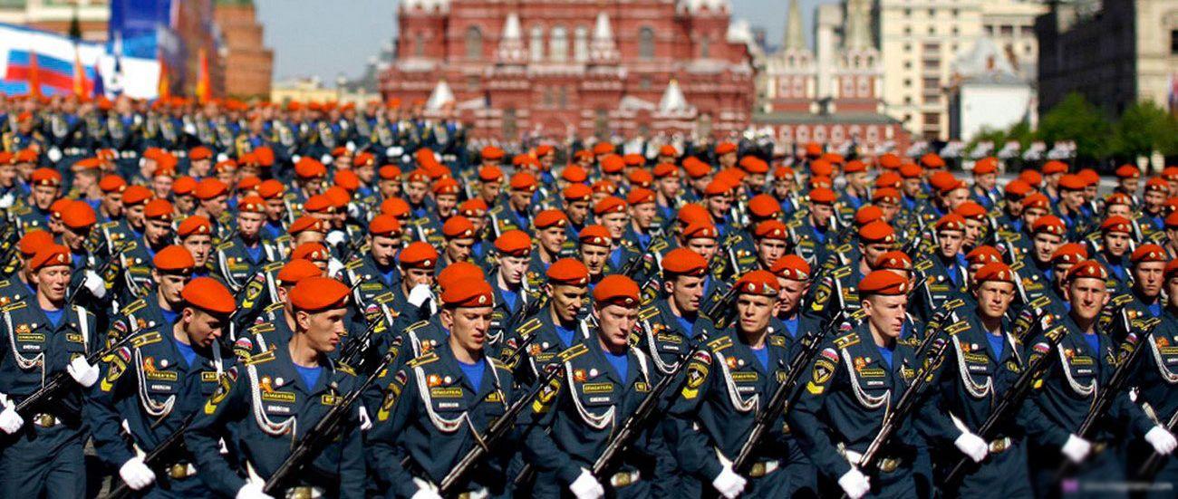 Azeri Sahar Tv  | Парад победы 9 мая 2014 в москве и Спб |