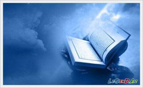 Allahın kəlamı nə ilə fərqlənir?