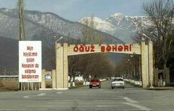 Oğuz rayonunda müdhiş büdcə talanı