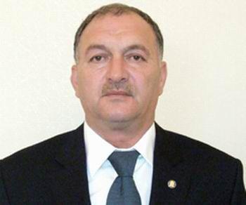 Qoca Səmədovun əsas rəqibi Namiq Süleymanovdur