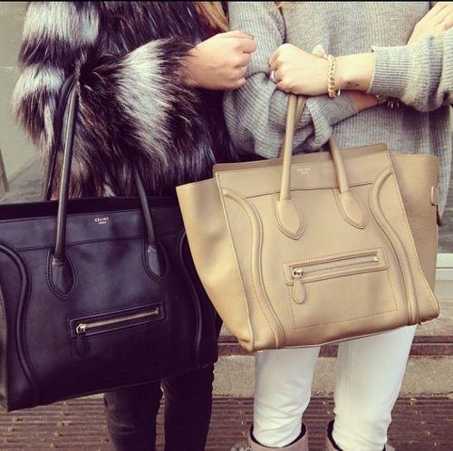 Cerenkadan sizlərə çanta modelləri