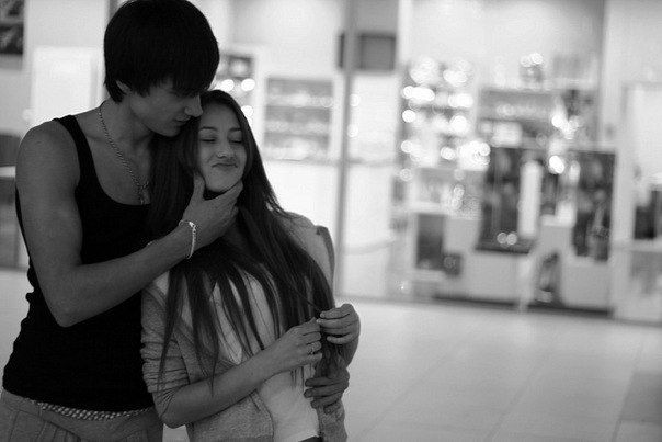 Sevgi Şəkillərdə ♥