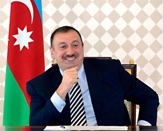 ŞOK!!! İlham Əliyev Qarabağın qaytarılması üçün bir ay vaxt verdi