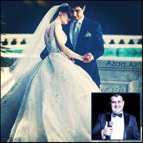 Murad Arif - Həyat Yoldaşımsan `2014
