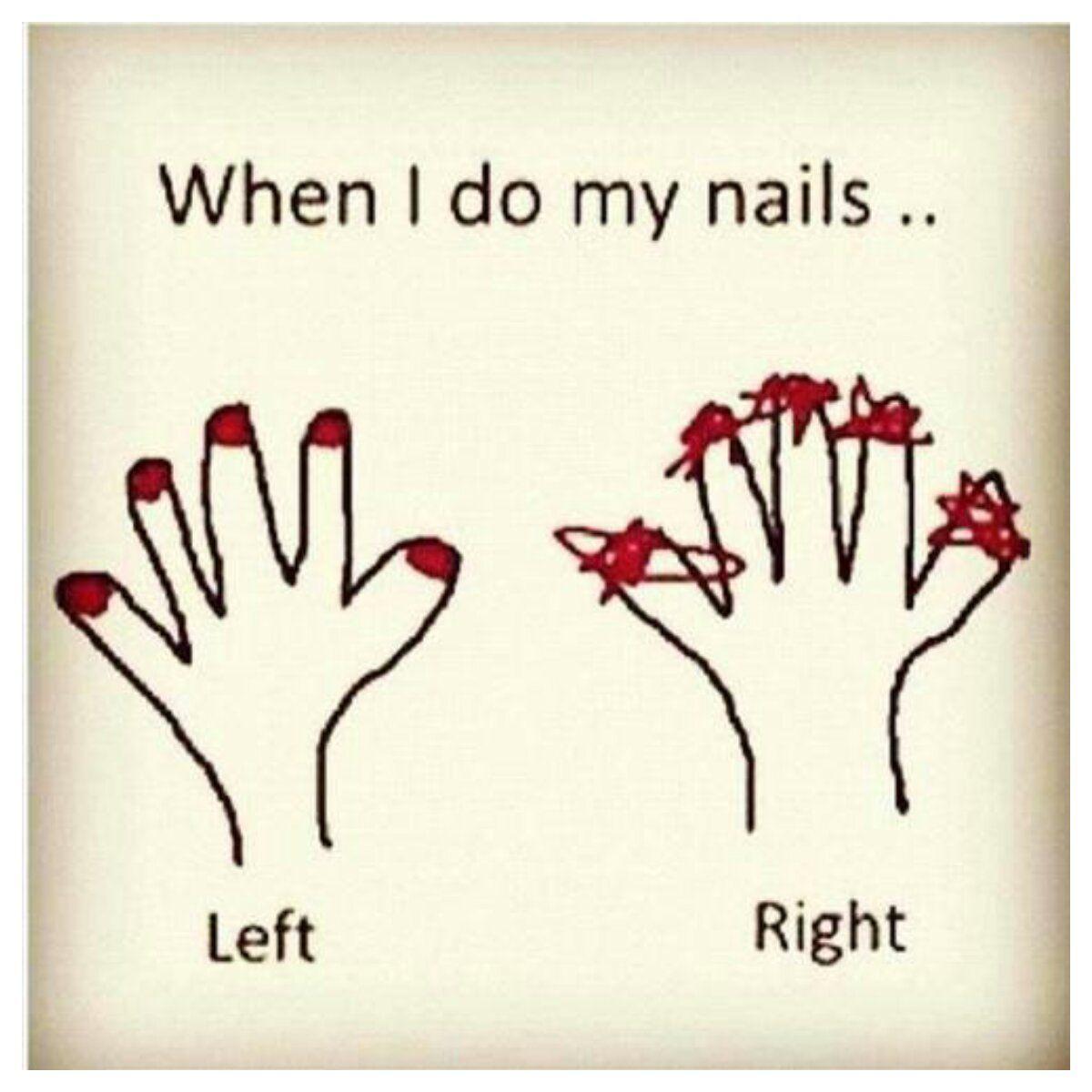 Афоризмы о красивых ногтях