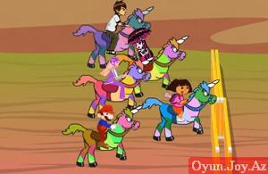 Unicorn Yarışı