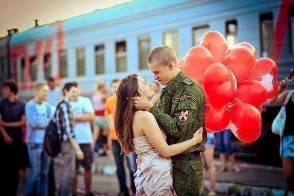 Sevgi Şəkillərdə