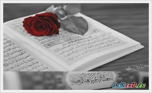 Quran hidayət nurudur