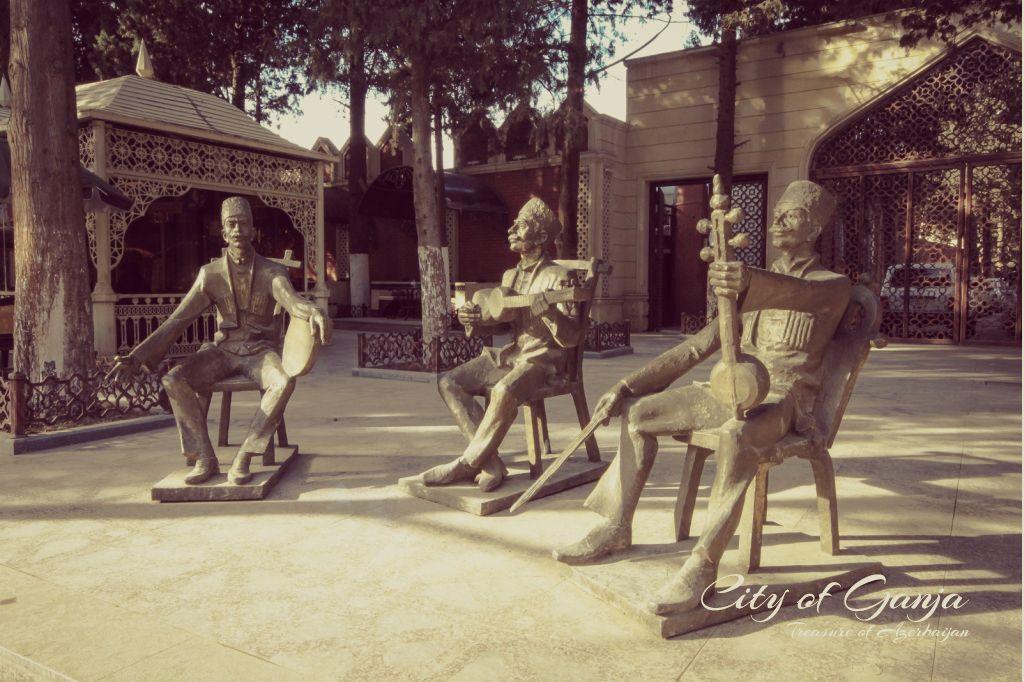 City of Gandja