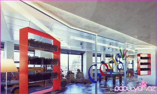 Google-nin tarixindən