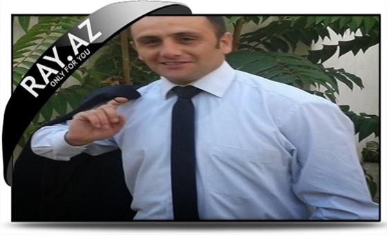 Elmeddin Turksoy - Ради тебя (2014)