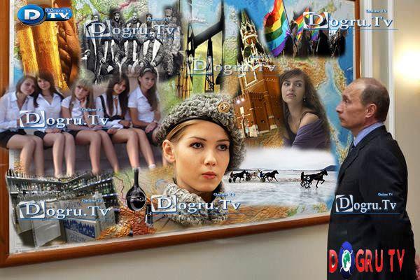 Rusiyanın bilinməyən gerçəkləri