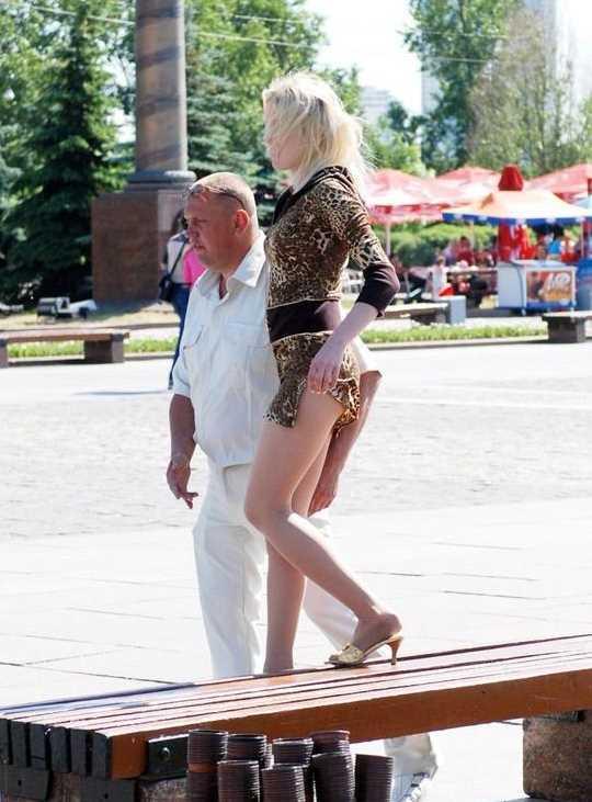 Rus qadınlarının Türkiyə etirafları - FOTOLAR
