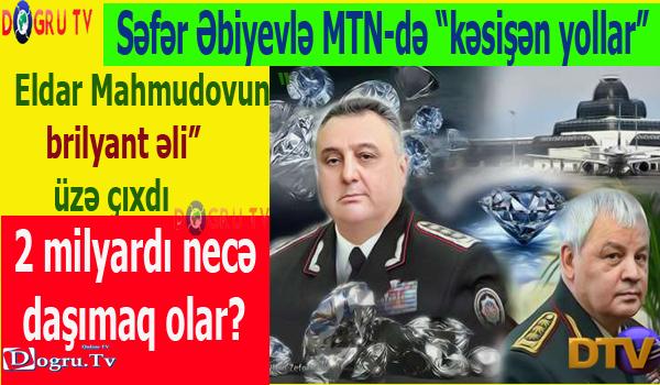 """Eldar Mahmudovun """"brilyant əli"""" üzə çıxdı"""