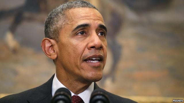 Bir ildə Obama ailəsinə 1.3 milyonluq hədiyyə verilib