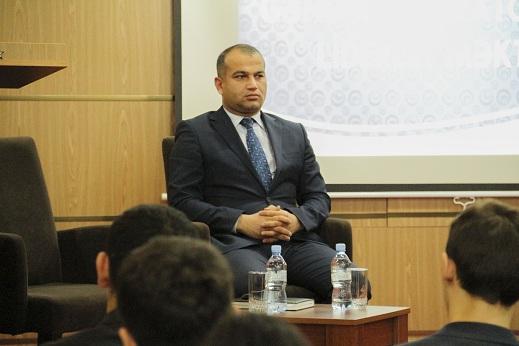 """""""Gənc Kooperatorların Liderlik Məktəbi"""" adlı layihənin açılış mərasimi keçirilib FOTOLAR"""
