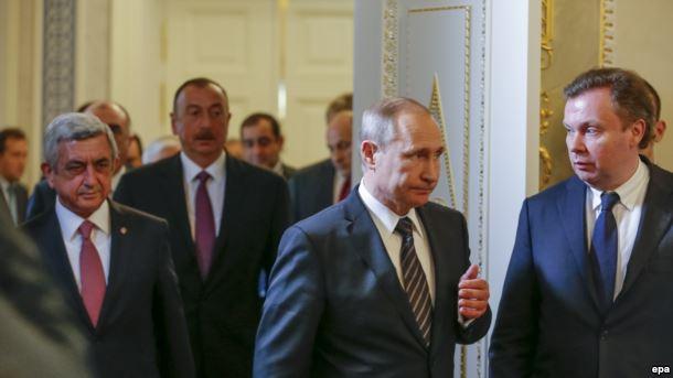 Darren Mcdew: Azərbaycan ABŞ-ın güclü tərəfdaşına çevrilib
