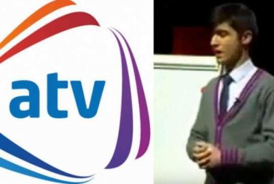 ATV ilə bağlı yayılan videoya MTRŞ-dən cavab - VİDEO