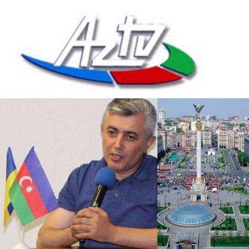 Az.TV müxbiri ətrafında qalmaqal bitmir: Alışanov isə hələ də susur
