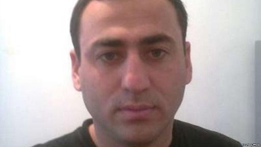 Həbsdəki jurnalist: 'Əgər yazmaq cinayətdirsə...'