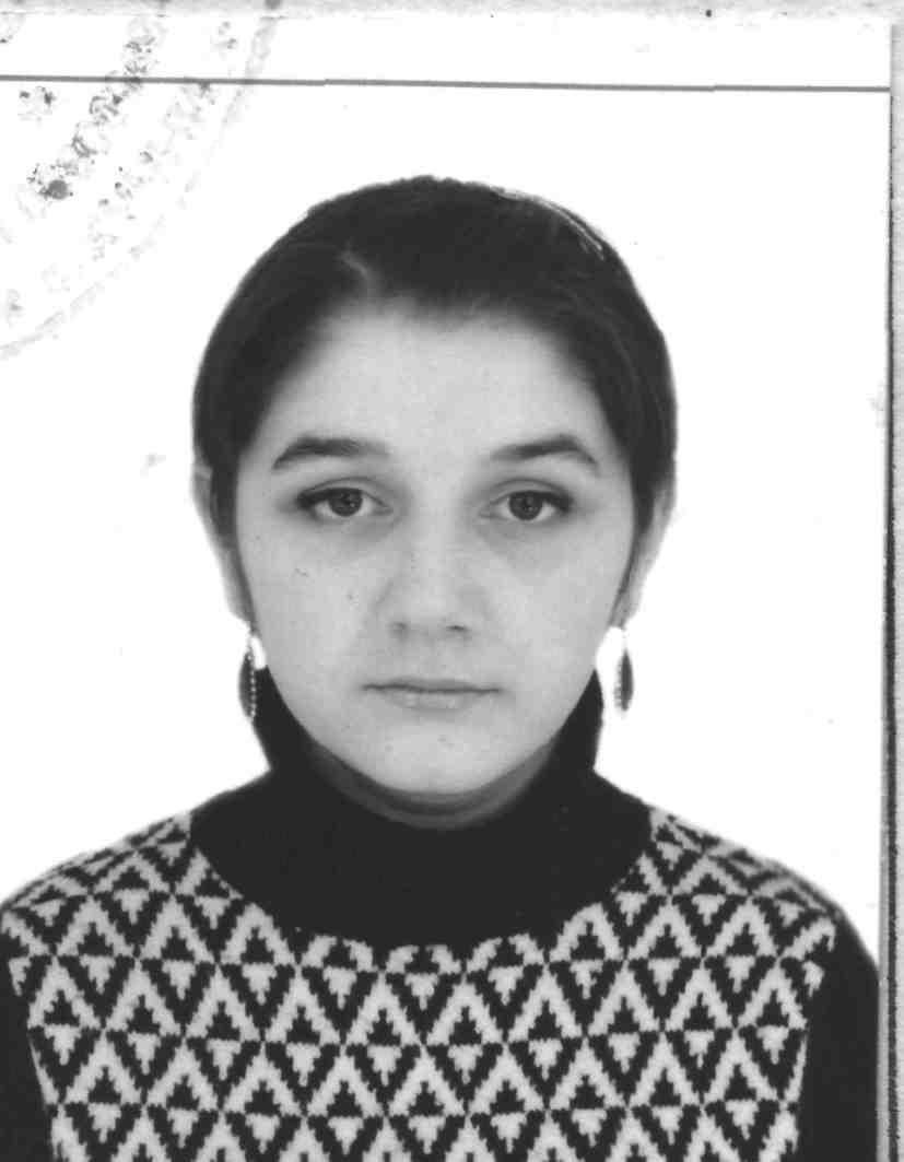 21 yaşlı bu azərbaycanlı qız İŞİD-ə qoşuldu - Fotolar