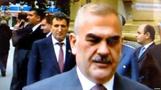 Rza Talıbov türk işadamı ilə ortaqlıqdan çıxdı