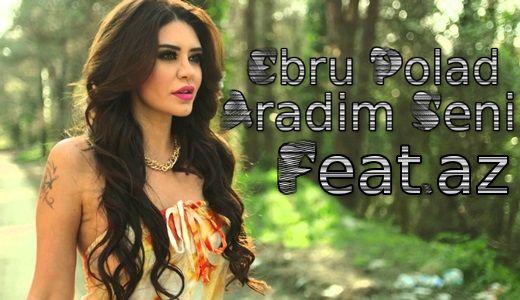 Ebru Polat - Aradım Seni [ 2015 // Orginal ]