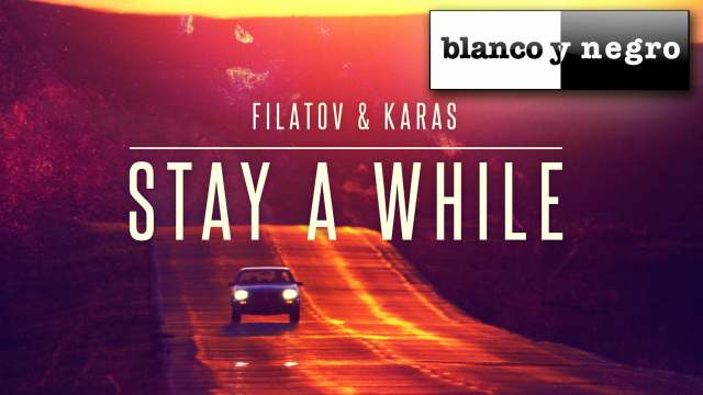 Descarca Dimitri Vegas & Like Mike - Stay A While (Filatov & Karas Remix) ZippyShare, mp3
