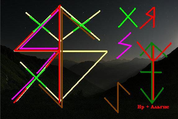 Skydda (защита) - Тридевятое Царство