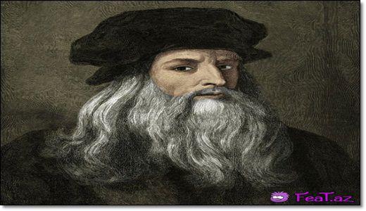 Leonardonun sirləri