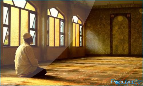 Ramazan bayramı namazı necə qılınır