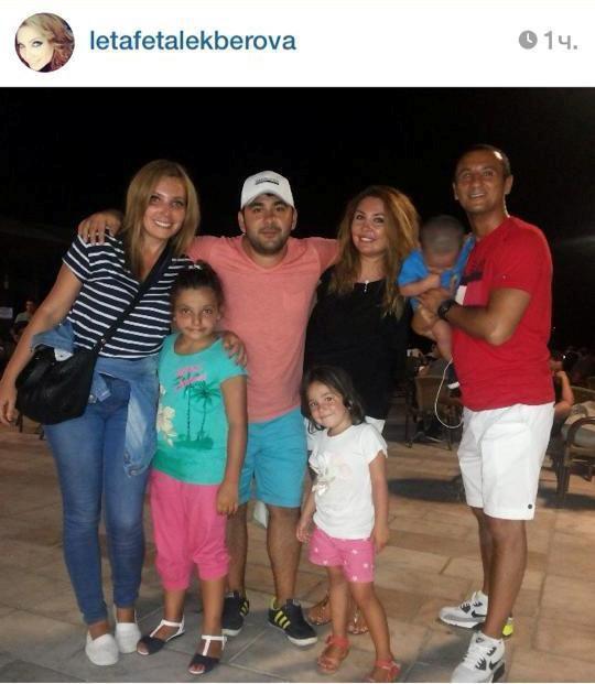 Məhşurlar instagramda