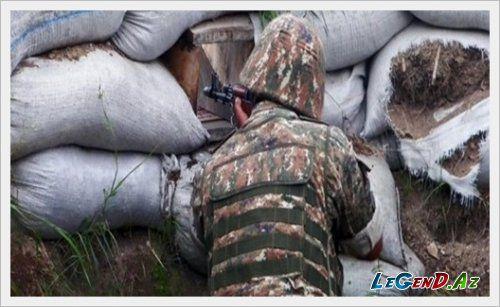 Azərbaycan Ermənistanı raket atəşinə tutmağa başladı
