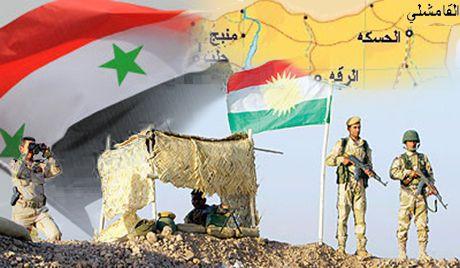 Azeri Sahar Tv | CИТУАЦИЯ НА БЛИЖНЕМ ВОСТОКЕ: КУРДЫ ПРОТИВ ЭКСПАНСИИ ИГИЛ В РЕГИОНЕ |