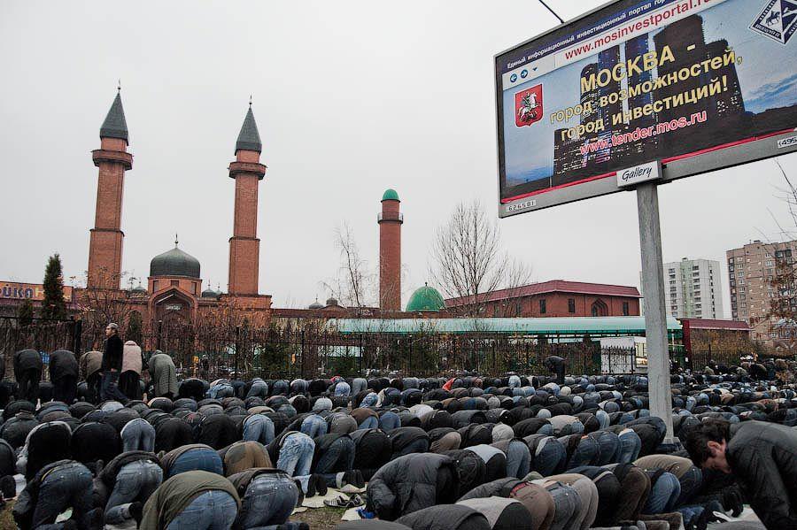 Azeri Sahar Tv | Последователи Аль Ахлибейта отметили праздники Ураза-байрам |