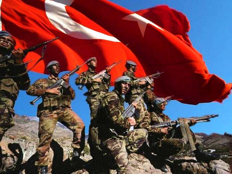 Azeri Sahar Tv | Вступление Турции в войну с исламистами в Сирии и Ираке: возможные последствия