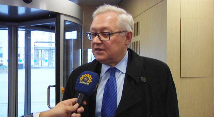 Azeri Sahar Tv | Москва надеется на позитивный исход в переговорах Ирана и
