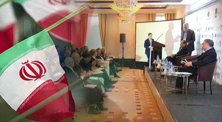 Azeri Sahar Tv |«Московская Конференция по нераспространению - 2014: атомная энергетика, разоружение, нераспространение»|