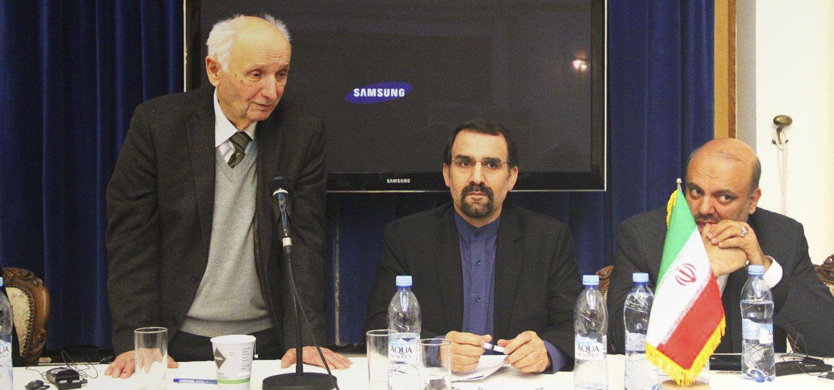 Azeri Sahar Tv | Форум преподавателей персидского языка и иранистов России |